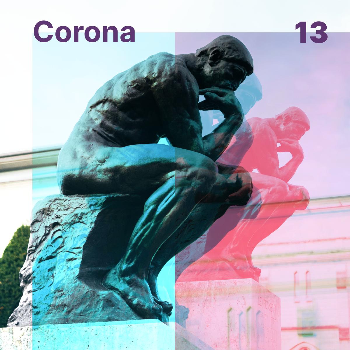 CoronaX13