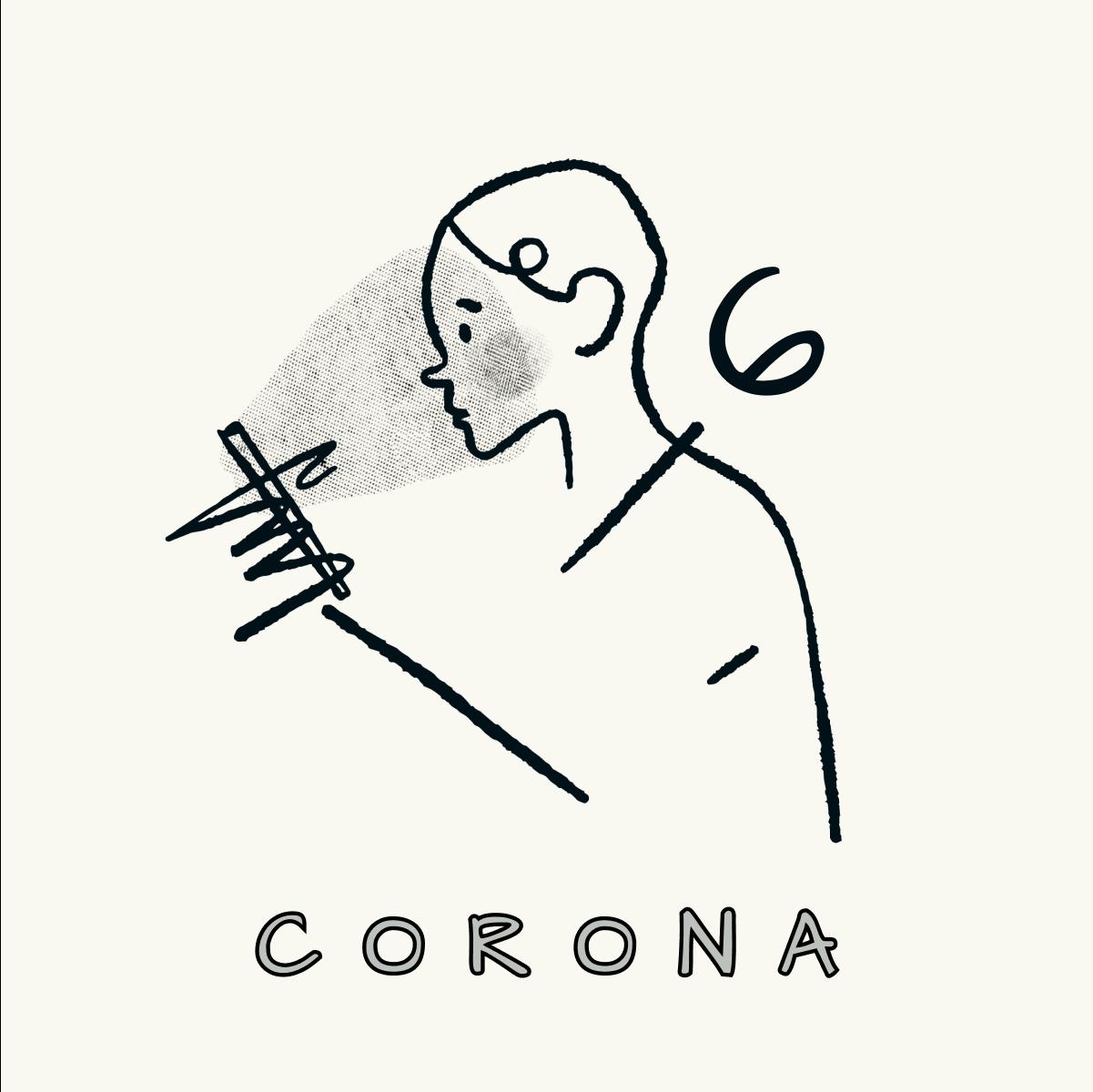 CoronaX6