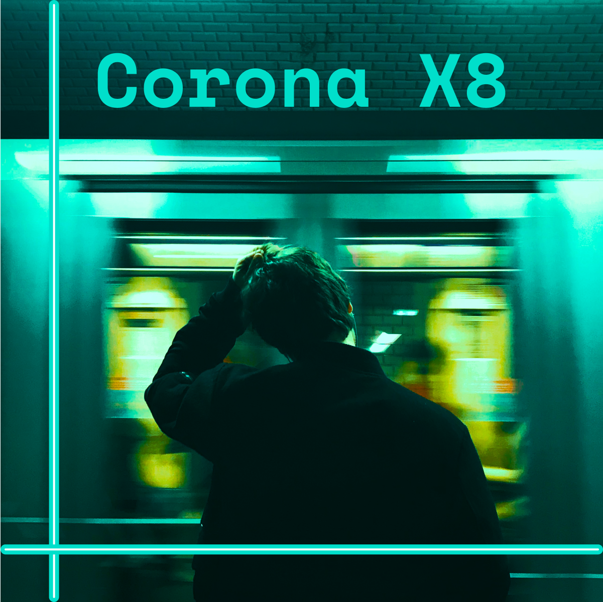 CoronaX8