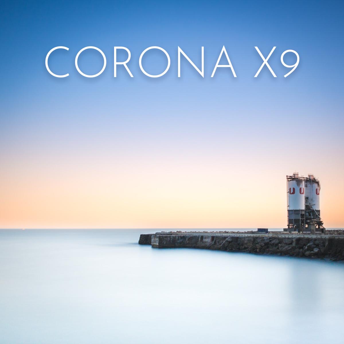 CoronaX9